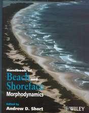 Handbook of Beach and Shoreface Morphodynamics