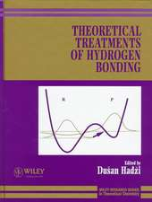 Theoretical Treatments of Hydrogen Bonding