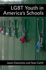LGBT Youth in America's Schools