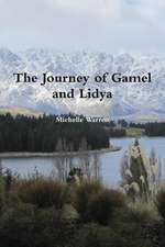 The Journey of Gamel and Lidya