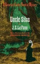 Uncle Silas:  A Coloring Book