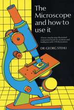 The Microscope and How to Use It:  For Artists and Craftspeople