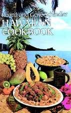Hawaiian Cookbook