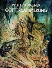 Gotterdammerung in Full Score:  Ancient, Medieval and Oriental