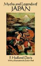 Myths and Legends of Japan:  The Complete Broschart & Braun Catalog, CA. 1900