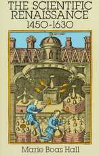 Scientific Renaissance 1450-1630