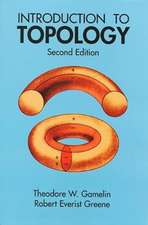 Introduction to Topology:  Second Edition