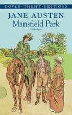 Mainsfield Park
