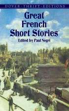 Great French Short Stories:  Studies of His Technology and Inventions