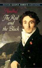 Red and the Black:  A Chronicle of 1830