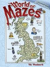 World of Mazes