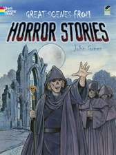 Great Scenes from Horror Stories