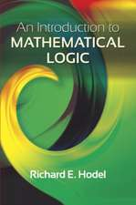 An Introduction to Mathematical Logic:  Theory of Physical Systems from the Viewpoint of Classical Dynamics, Including Fourier Methods