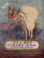 The Peter Pan Picture Book