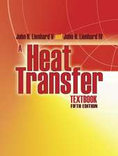 Heat Transfer Textbook