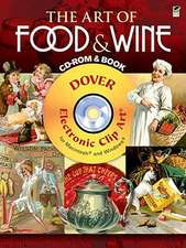 The Art of Food & Wine CD-ROM and Book