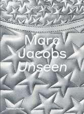 Fairer, R: Marc Jacobs: Unseen