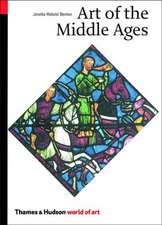 Art of the Middle Ages:  From Holbein to Hodgkin