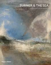 Turner & the Sea:  A Handbook for Curators, Collectors and Artists