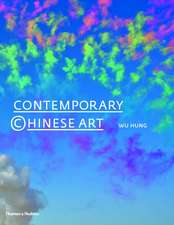 Contemporary Chinese Art:  New Directions in 21st-Century Art