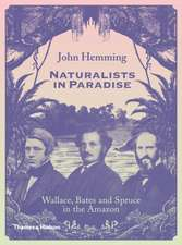 Naturalists in Paradise