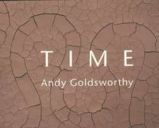 Time. Andy Goldsworthy:  The Storm Chasers