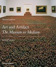 Art and Artifact