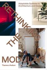 Rethinking the Modular