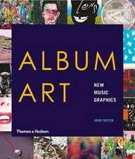 Foster, J: Album Art