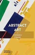 Abstract Art (Art Essentials)