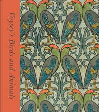 Voysey's Birds and Animals