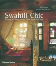 Swahili Chic