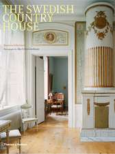 The Swedish Country House