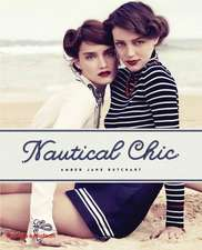 Butchart, A: Nautical Chic