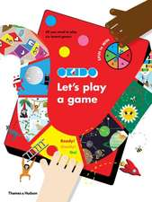 Let's Play a Game:  All You Need to Play Six Board Games