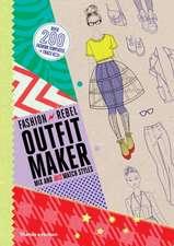 Fashion Rebel Outfit Maker