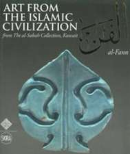Art from the Islamic Civilisation