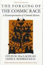 Forging Cosmic Race