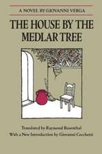 House by the Medlar Tree (Paper)
