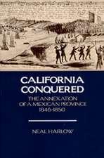California Conquered (Paper)