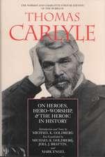 On Heroes, Hero–Worship & the Heroic in History