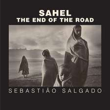 Sahel – The End of the Road