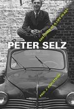 Peter Selz – Sketches of a Life in Art