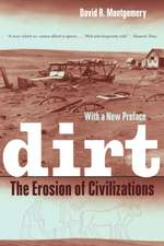 Dirt – The Erosion of Civilizations