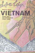 Vietnam – State, War and Revolution (1945–1946)