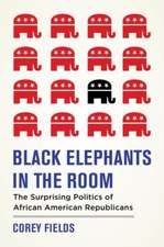 Black Elephants in the Room – The Surprising Politics of African American Republicans