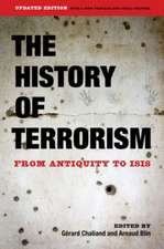 The History of Terrorism – From Antiquity to ISIS