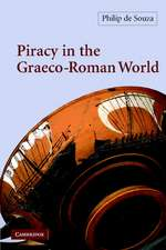 Piracy in the Graeco-Roman World
