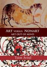 Art versus Nonart