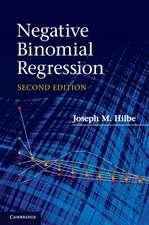 Negative Binomial Regression